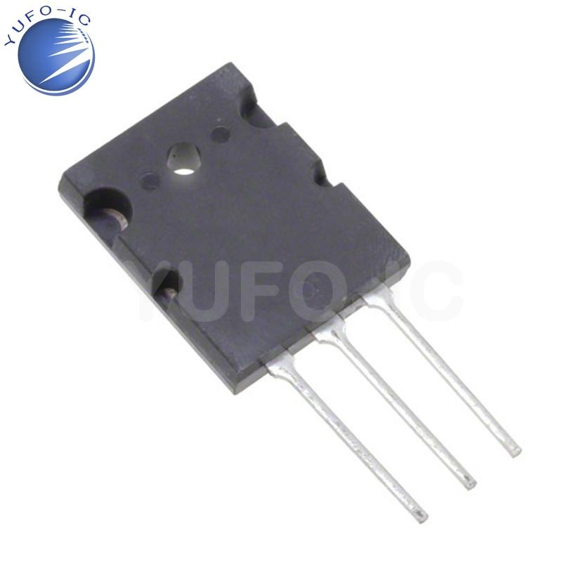 TTC5200 Power Transistor NPN 230V 15A Original Toshiba NEW 2 pcs