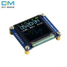 Screen-Display-Module SPI Rgb Oled 128X128 Arduino SSD1351 STM32 I2c Iic for Raspberry