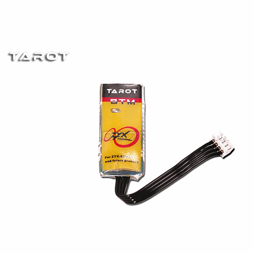 Tarot-RC 3-Axis ZYX-S2 ZYX Tool Bluetooth Adapter ZYX24 For Flybarless System