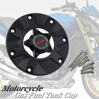 Gas Fuel Tank Cap for HONDA CB 599 CB 600 98 06 CBR 600 F2.F3.F4.F4i 91 07 Hornet CB919 02 07 Motorcycle Quick Release Cover