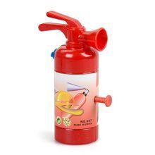 Мини огнетушитель водяной пистолет игрушка пожарный дети игрушки кляп шутка Открытый Летний пляж игрушка