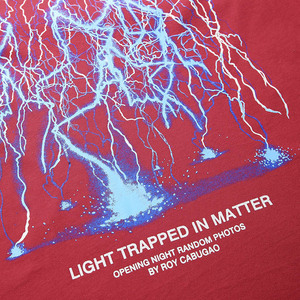 Image 4 - 2020 Mannen Hiphop T shirt Lightning Print T shirt Streetwear Chinese Brief Tshirt Oversized Harajuku Zomer Tops Tees Katoen Nieuwe