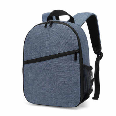 Nueva Bolsa para cámara, Luz de viaje para fotografía, mochila dslr para exteriores, bolsas para fotos, nailon profesional, resistente al agua para cámaras sony Canon
