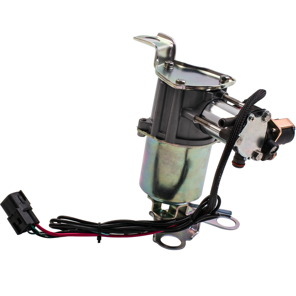 Air Compressor Suspension Pump 4891060021 For <font><b>Toyota</b></font> <font><b>Land</b></font> <font><b>Cruiser</b></font> Prado <font><b>J9</b></font> 120 2002-2018 48910-60020 image