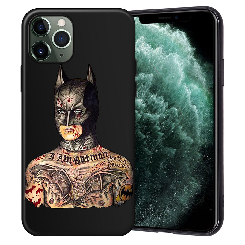 Funda Tattoo Case for iPhone SE (2020) 57