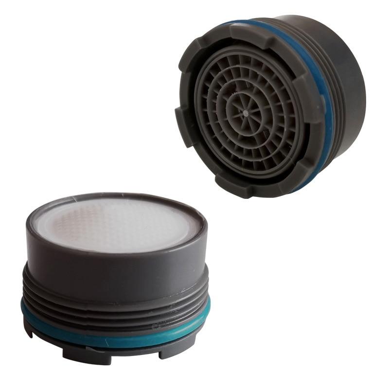 1 комплект 16,5-24 мм наружная часть резьба вода экономия кран аэратор кран пузырь кухня раковина смеситель аксессуары ванная комната