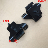 1001101A-K00 ENGINE SUSPENSION CUSHION For Great Wall Haval H3/H5 4g63/4G64/4G69 Engine foot rubber pier