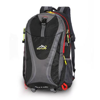 Nylonowe wodoodporne piesze wycieczki torby wspinaczkowe 30L plecak torba sportowa na zewnątrz podróży górski plecak kempingowy mężczyźni kobiety torba rowerowa tanie i dobre opinie CLPANFENG CN (pochodzenie) Unisex Waterproof Miękka osłona