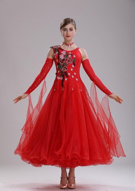 tango competition dress dance dress ballroom standard women ballroom dress ballroom competition dresses mq297