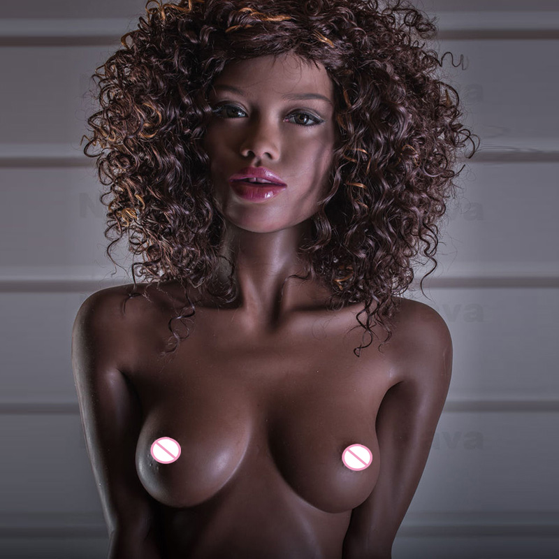 Full Silicone Small Breast <font><b>155cm</b></font> <font><b>Sex</b></font> <font><b>Dolls</b></font> for Men realistic Anal Mini Vagina Japanese Skeleton Adult Lifelike Anime Love <font><b>Dolls</b></font> image