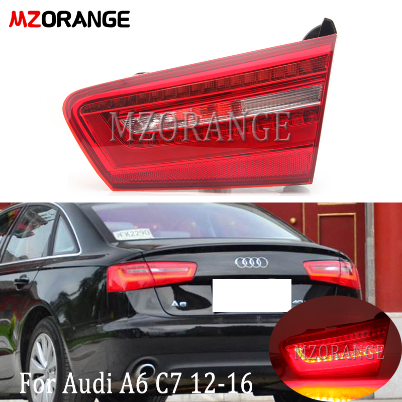 Audi Q7 2010-2016 Clear Front Indicator//DRL Pair Left /& Right