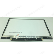 13.3 LCD Màn Hình Hiển Thị Màn Hình LED LP133WX3 N133IGE L41 LTN133AT09 B133EW04 V.2 V.3 B133EW07 V.0 V.1 N133I6 cho Macbook A1342 A1278