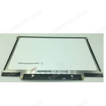 13.3 wyświetlacz LCD ekran LED LP133WX3 N133IGE L41 LTN133AT09 B133EW04 V.2 V.3 B133EW07 V.0 V.1 N133I6 dla Macbook A1342 A1278