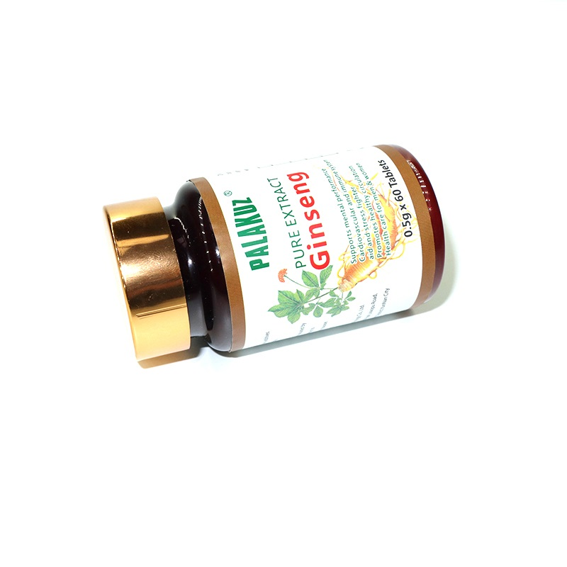 3 Bottles,Pure natural herbs Natural herbs Ginseng extract Improve human immunity,immune system protection,Good for human health 5