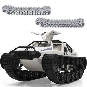 1203 World of RC Tank Car 2.4G