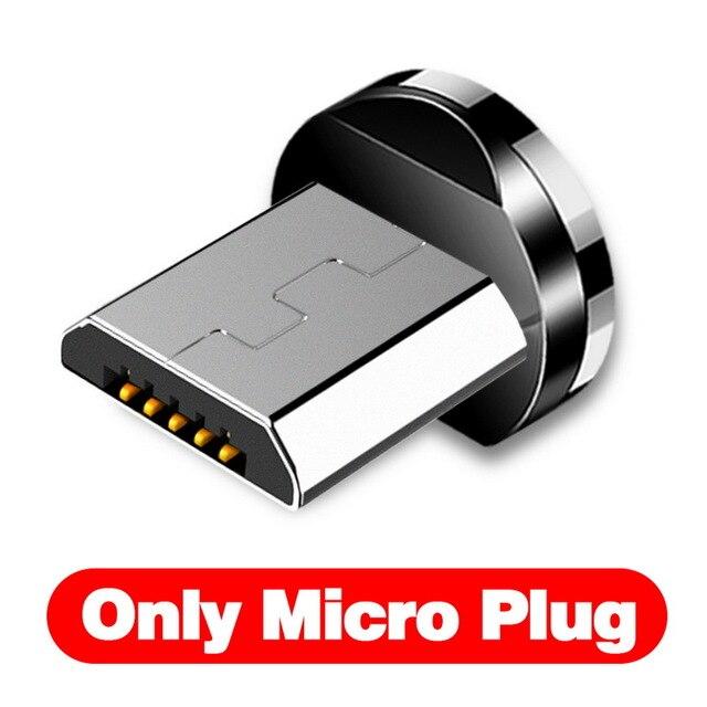 For Micro USB Plug
