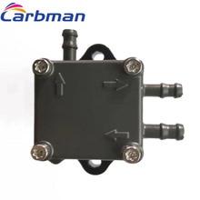 Carbman 16700 ZW1 004 PumpสำหรับHonda BF25 BF30 BF40 BF50 BF75 BF90ใหม่