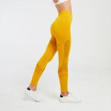 Nepoagym Women Power Legging Leggins Sport Fitness Compression Pants Yoga Athletic Leggings