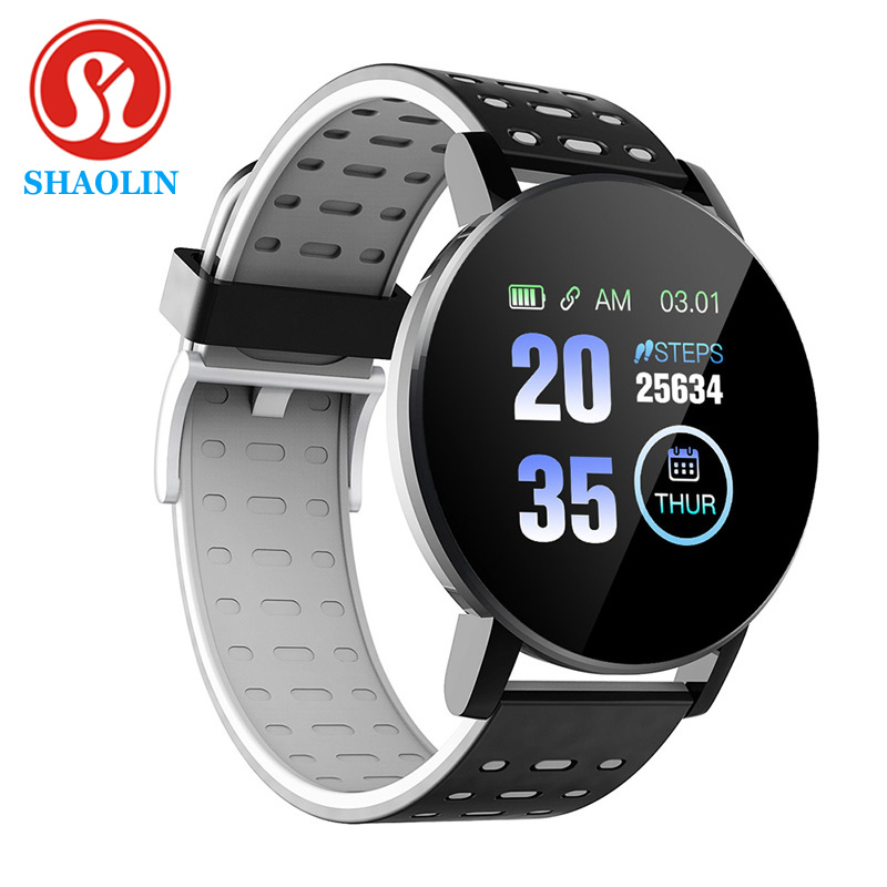Permalink to SHAOLIN Bluetooth Smart Watch Men Blood Pressure Smartwatch Women Watches Smart Band Sport Tracker For Android IOS