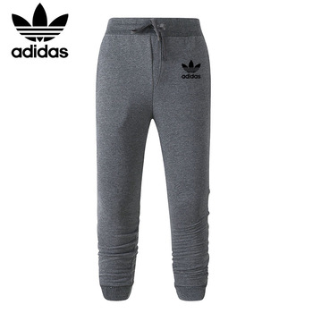 sports Adidas- new fashion men's sports pants trousers sports suit fitness sports jogging sports pants autumn and spring hot pants