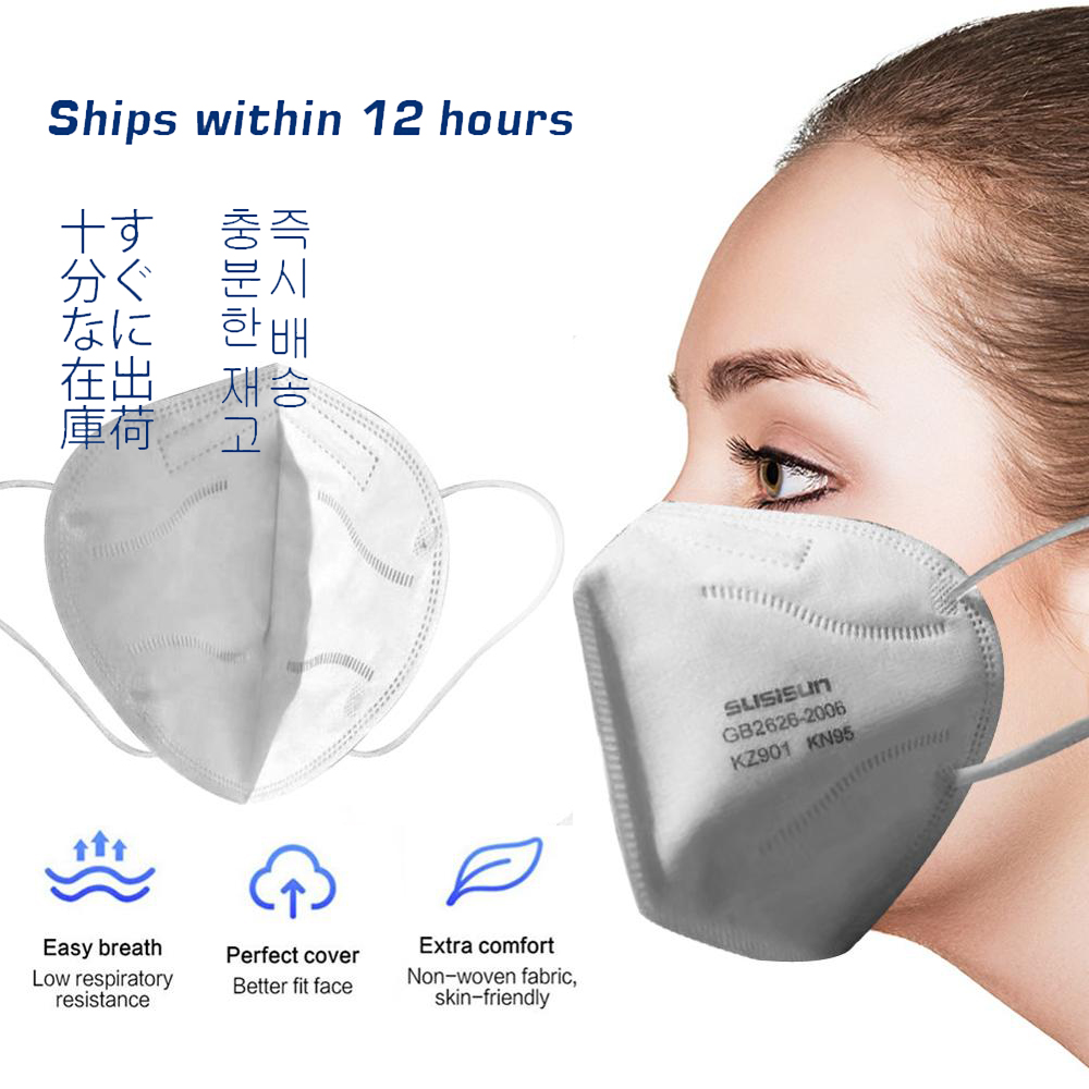 N95 Mask 3071Filters Half Face Dust Gas Mask Respirator Safety Protective Mask KN95 Anti Dust Anti Organic Vapors PM2.5 Fog