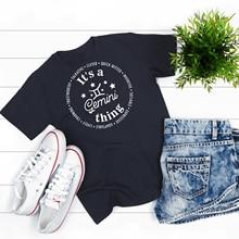 Gemini zodiac, homens, mulheres, camiseta, camiseta, camisa