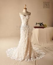 casamento romantic new sexy pearls robe de mariage sweetheart vestido novia lace 2020 bridal gown mother of the bride dresses