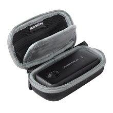 Портативный чехол SUNNYLIFE для Insta360 ONE X2/X, аксессуары для мини-камеры