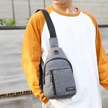 Masculino sacos de ombro sacos de carregamento usb crossbody saco peito anti roubo escola verão curta viagem mensageiro saco 2020 nova chegada