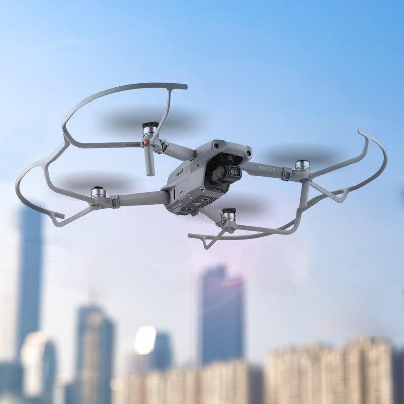 drone hélice de baixo ruído 7238f adereços