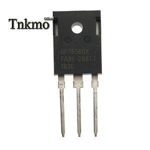 Image 4 - 5 adet GP47S60X veya GP60S50X veya GP45S50X veya GP76S60X TO 247 güç transistörü ücretsiz teslimat