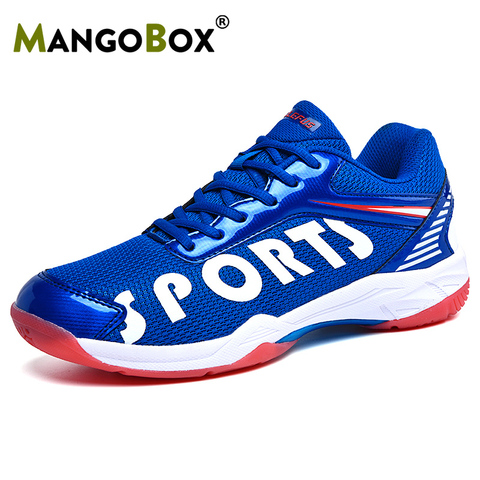 Sapatos para Homens para Mulheres Profissional Voleibol Badminton Respirável Verão Tribunal Sapatos Esportivos Casais Tênis Meninos Meninas