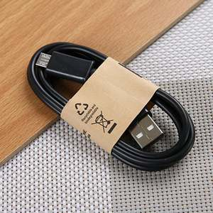 Charging-Cable Smartphone Micro Samsung Fast-Charge Android Suitable-For S4 USB2.0 V8
