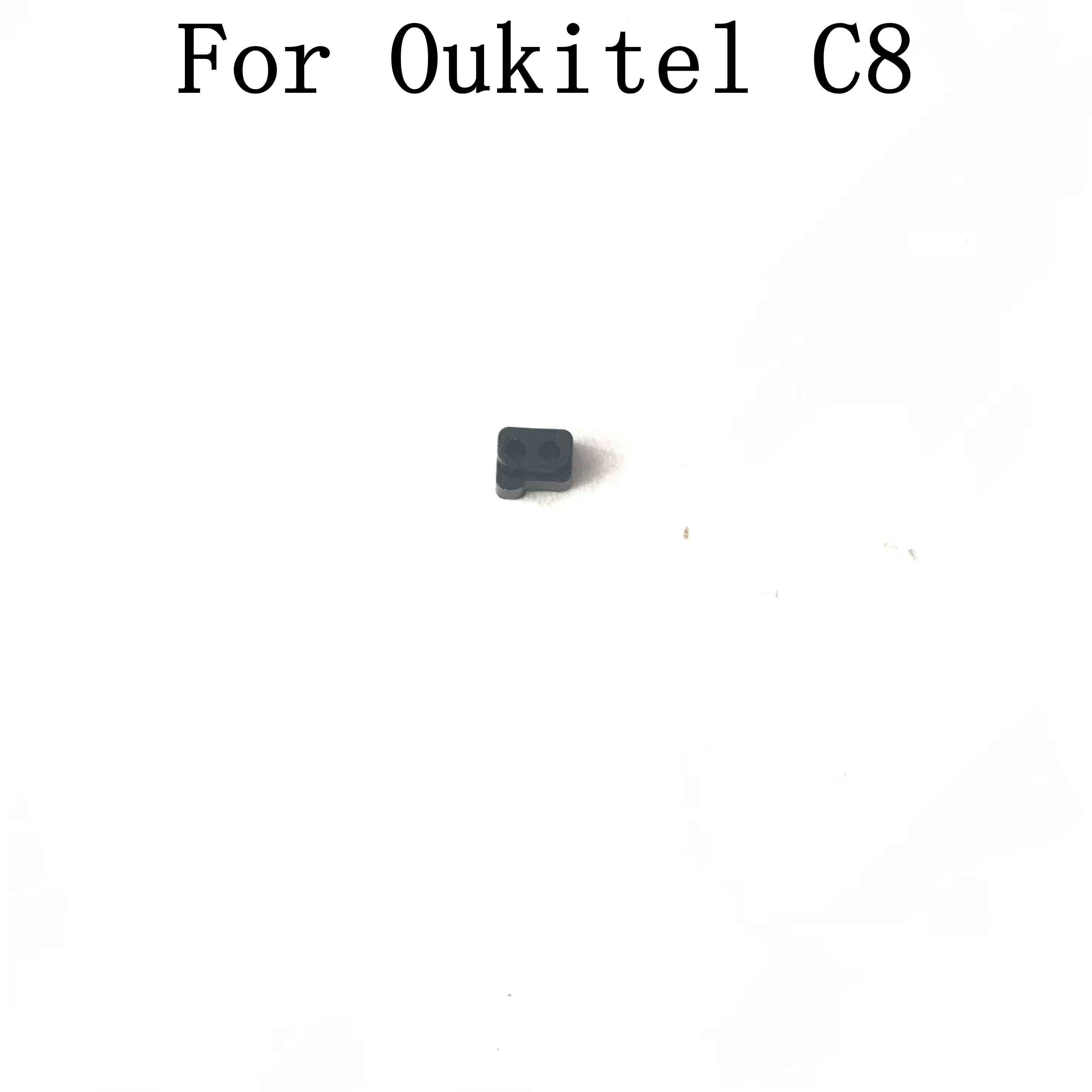Oukitel C8 Used Phone Proximately Sensor Rubber Sleeve For Oukitel C8 Repair Fixing Part Repla