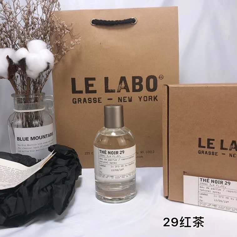 Perfume Le Labo The NOIR 29 100ml EDP