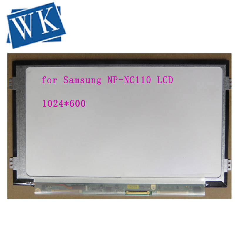 """10.1 /""""LED LCD Screen Display for Samsung NP-NC110 NP-NC110-A02 notebook 1024x600"""