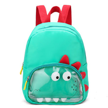 Cartoon Printing Nylon Children Backpacks Kids Kindergarten School Bags Baby Boys Girls Nursery Toddler Cute Rucksack