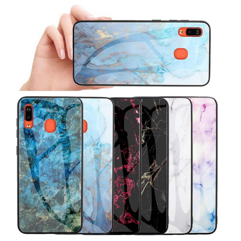 Luxury Phone Case For <font><b>Samsung</b></font> Galaxy J3 J5 J7 2017 2016 J2 J5 J7 Prime <font><b>Glass</b></font> <font><b>Cover</b></font> Case For <font><b>Samsung</b></font> J4 J6 A6 A8 <font><b>A7</b></font> A9 2018 Coque image
