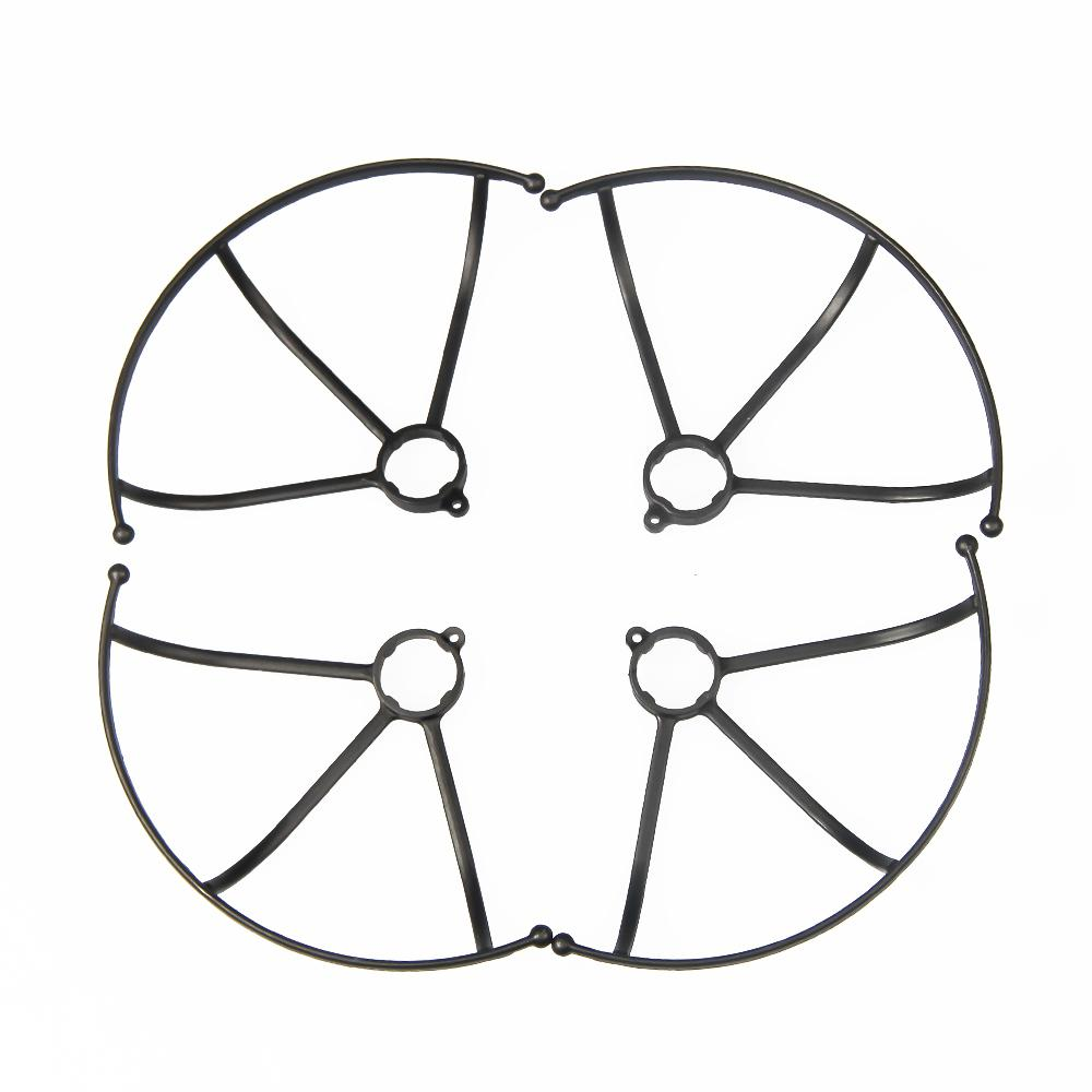 Leadingstar Propeller Guard Protection Cover Voor LS-MIN Mini Drone Rc Quadcopter Onderdelen