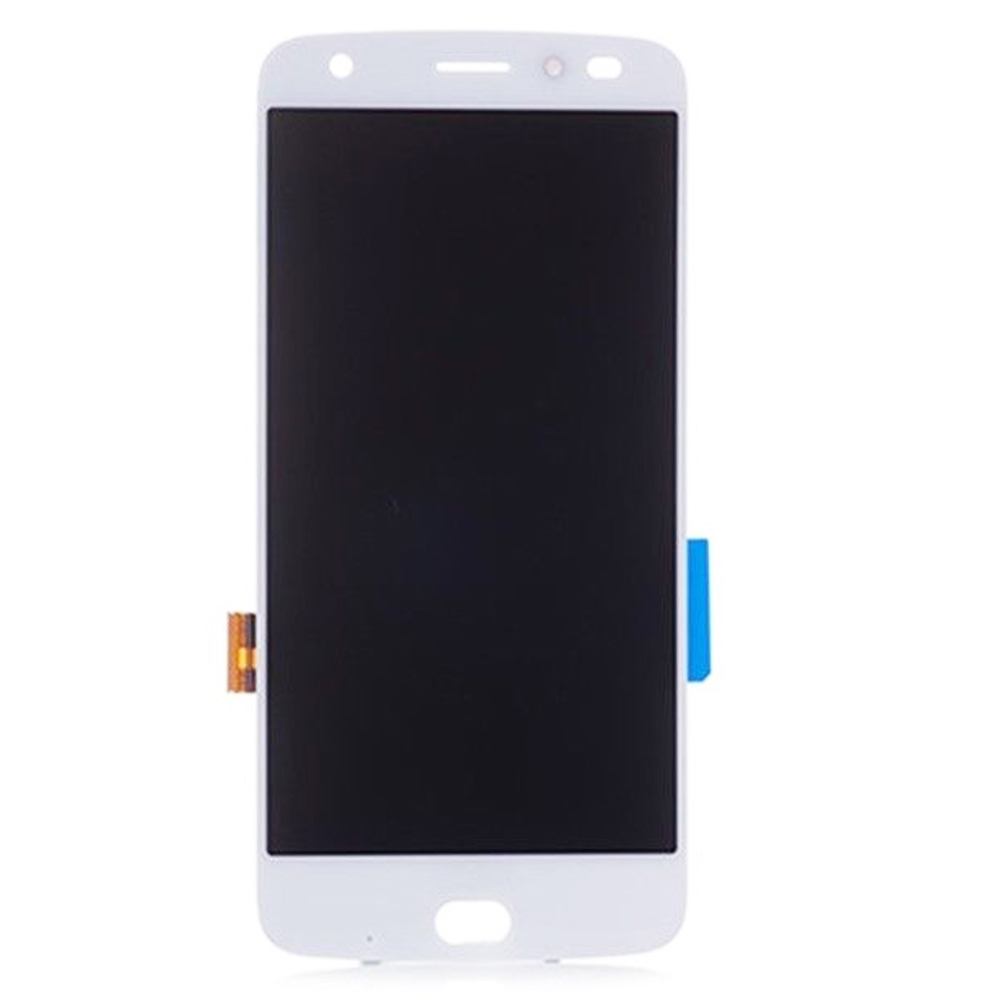 OTMIL 5.5'' For Motorola Moto Z2 Force LCD Display Touch Screen Digitizer Frame Assembly For Motorola Moto Z2 Force LCD Screen