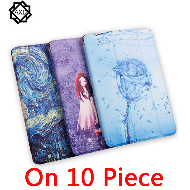 "Factory wholesale 10 Pieces-For Apple iPad 9.7 inch 2017 ipad5 A1822 A1823 9.7"" Tablet Case"