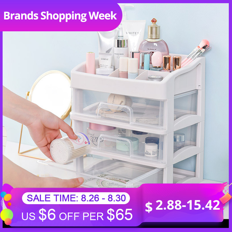 Casket-Holder Bead-Tools Storage-Box Drawer-Container Makeup-Organizer Cosmetic Nail