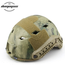 Combat-Helmet Wargame Head-Protective Military-Airsoft Army Hunting Tactical Cs 54-62CM