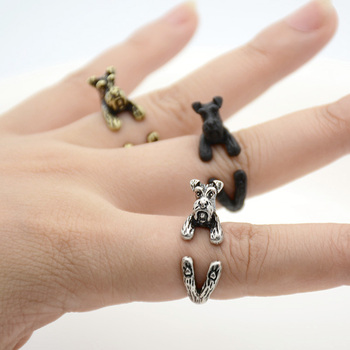 Dog Ring   2