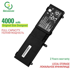 Аккумулятор Golooloo для ноутбука, 4400 мАч, 15 В, для ASUS G550, G550J, G550JK, G550JK4700, N550JK, N550JV, ROG, G550J, G550JK, Q550L
