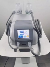 Portable 808nm Diode Laser Ice Hammer 2 in 1 Removal Machine Hair Remover Homeuse Spa Salon Skin Care Beauty Device