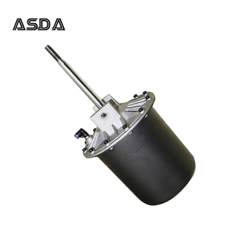 Car Tyre Changer Air Cylinder Tyre Bead Braker Pneumatic Cylinder Tire Repair Machine Spare Replace Part sda16 5 standard cylinder thin cylinder aluminum alloy thin pneumatic air cylinder