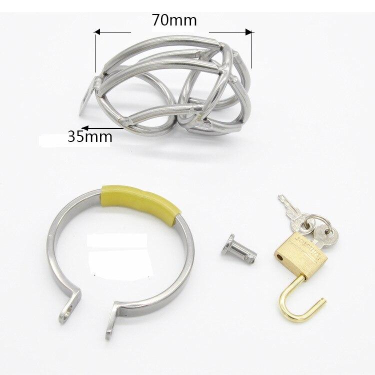 40 45 50mm lockable cock lock aco 04