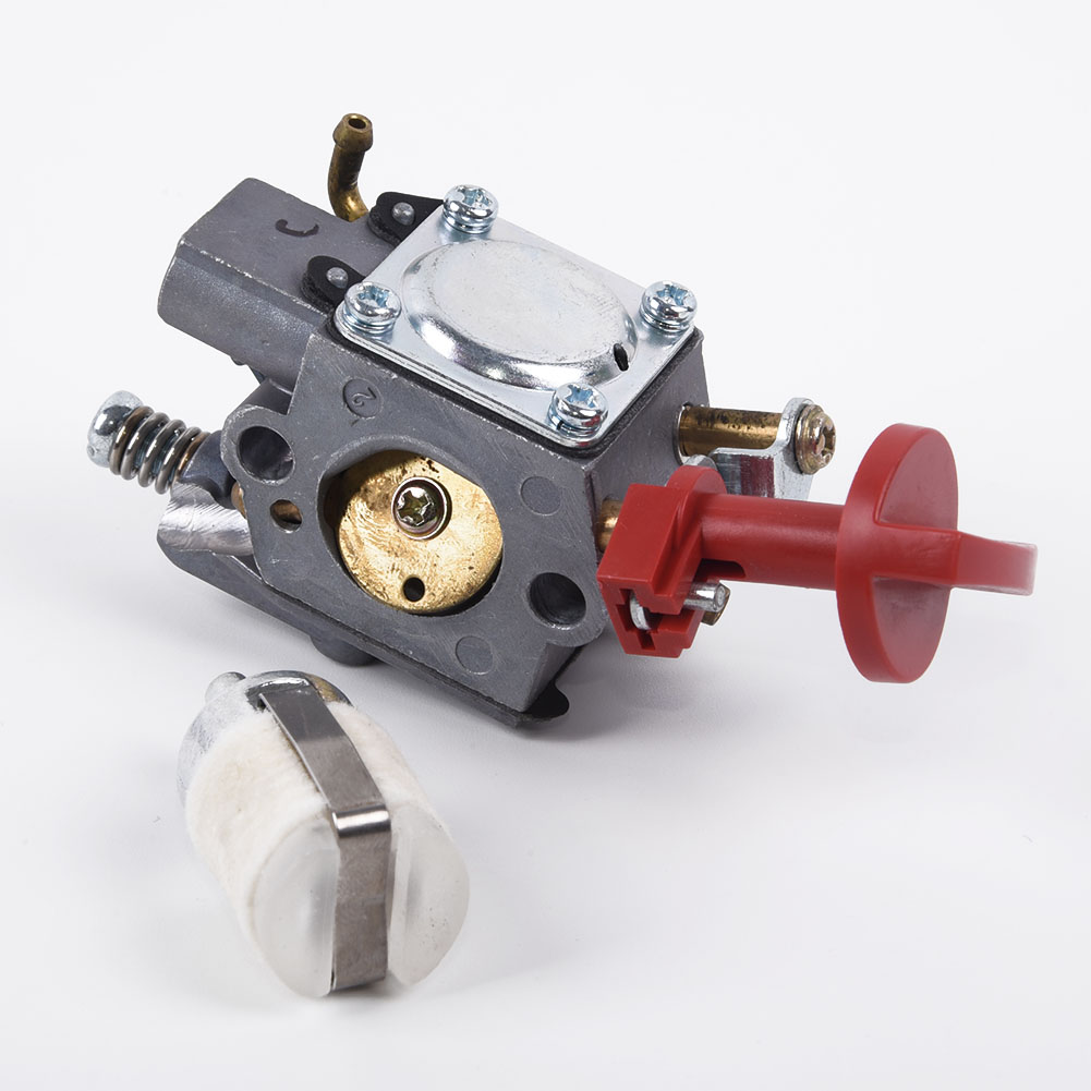 Carburetor For ECHO CS2600C CS2600 CS2600ES CS 2600 ES/C Chainsaw Spare Parts