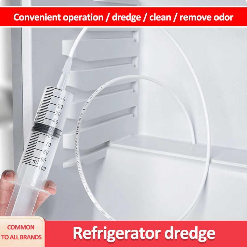 Kit de herramientas de limpieza para refrigeradores dom/ésticos 2 unidades YOUCHOU
